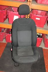 Dacia Duster 1.5 Dci 2013-17 Nsf Front Left Passenger Side Cloth Seat