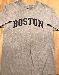 Boston VINTAGE Shirt
