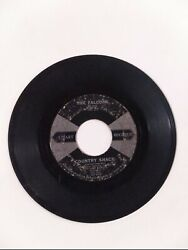 The Falcons Country Shack/ Youand039re Mine 7 45 Rpm United Artists Records Album