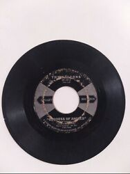 The Falcons Goddess Of Angels/ Youand039re So Fine 7 45 Rpm United Artists Records