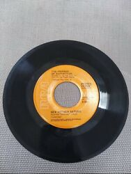 The Friends Of Distinction New Mother Nature/ Time Waits For No One 45 Rca 7