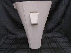 1985 Force 1258x5a 125hp Rear Motor Leg Cover F178145-3 Outboard Boat Motor