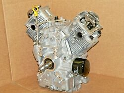 Kohler Command Pro 20.5 Hp Engine Long Block With Heads 1 Crank Ch640-3173
