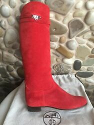 Hermes Jumping Boots 365