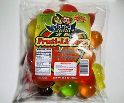 Tik Tok Fruit Jelly Gely Famous Mama Lycha Fruti Licious. Fast Shipping.