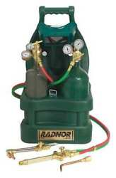 Radnor Rad64003013 Light Duty Outfitacetylene