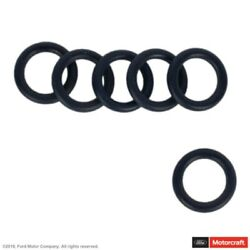 New A/c Line O Ring For Ford Escape F-150 2005-2019 Yf2959 Set Of 6