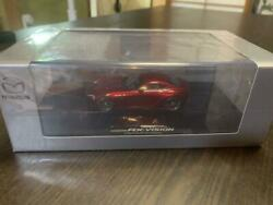 Rx-vision Model Car 1/43 -100 Anniversary Limited Edition