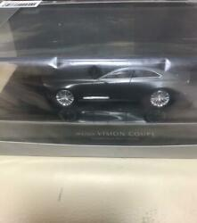 Mazda Vision Coupe Model Car 1/43 100 Anniversary Limited Model