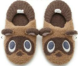New Gelato Pique Animal Crossing Timmy and Tommy Room Shoes Slippers Ladies