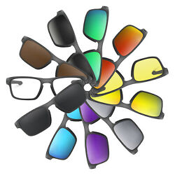 Replacement Lenses For Sliver Stealth Oo9408 - Choose Your Lens Style