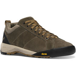 Danner 63252 Menand039s Camp Sherman Brown/brindle 3 Suede Lace Trail Hiking Shoes