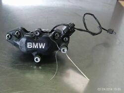 2007 Bmw K 1200 Gt Right Front Brake Caliper Abs
