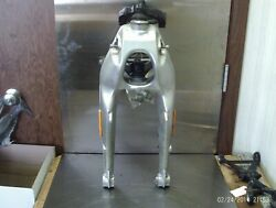 2007 Bmw K 1200 Gt Front Forks With A Frames/trailing Arms