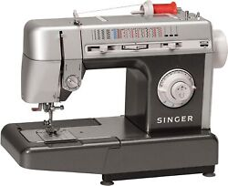 Singer Cg590 18-stitch Commercial Grade Sewing Machine - New - Open Box