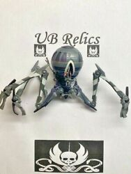 Tri-droid Star Wars 30th Revenge Of The Sith Battle Pack Battle On Mygeeto