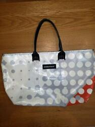 Freitag F73 Cooper Tote Bag Dot Transcription One-of-kind F/s From Japan