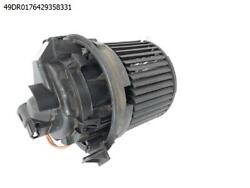 Blower Fits Renault Clio 2013-2020 Genuine Used