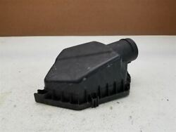 2005-2008 Chevy Cobalt 2.2l Air Filter Cover W/o California Emissions Oem 190090