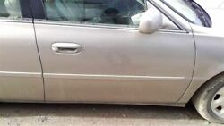 Passenger Right Front Door Without Armored Fits 02-05 Deville 16657975