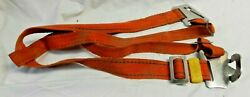 Trem 1500 Marine Strapping Body Harness Made In Italy Stainless Steel