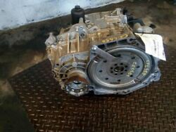 Automatic Transmission 2.0l 6-speed Dual Clutch Fits 12 Beetle 15477301
