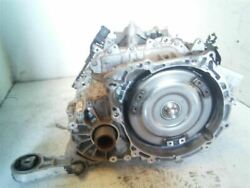 Automatic Transmission Engine Id Ede 9 Speed 4wd Fits 18 Compass 15662554