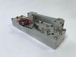 Ifr Fm/am-1200s Communications Service Monitor Dual Vco Assembly, Tested