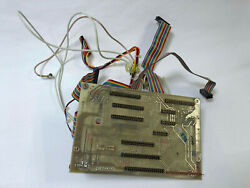 Ifr Fm/am-1200s Communications Service Monitor Motheboard And Wiring Harness