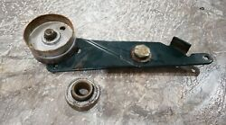 Craftsman 5hp 24 5/24 Snow Blower Idler Arm Tensioner Pulley An Bearing