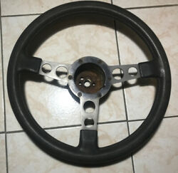 Used Gm 1969 1970 1971 1972 Trans Am Formula Thick Steering Wheel Ic