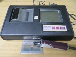 Mitutoyo Sj-301 Surftest Surface Finish/roughness/profilometer Of31
