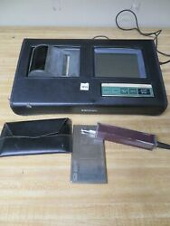 Mitutoyo Sj-301 Surftest Surface Finish/roughness/profilometer Of33