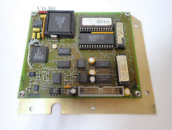 Ifr Fm/am-1200s Communications Service Monitor Processing Module Pc Assembly