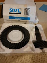 Chevrolet 12 Bolt Ring And Pinion Svl 10001431