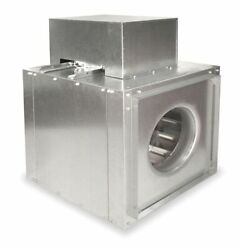 Dayton 5tcl5 Inline Duct Blower11 Inless Drive Pkg