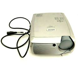 Infocus Screenplay Sp4805 Dlp Projector Tested And Works One Piece Used Condition