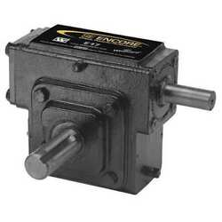 Winsmith E30xwns, 501 Speed Reducer, Indirect Drive, 501