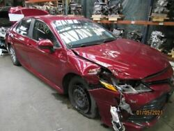 Red 3r3 Driver Front Door Electric Windows With Alarm System 18 Camry 1205297