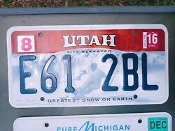 4x Vintage Florida License Plate Lot Classic Chevy Ford Dodge Truck Tag Alpca Fl