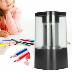 Automatic Electric Pencil Sharpener For Students Art Home School Office Us Plug