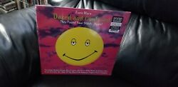 Even More Dazed And Confused Soundtrack Vinyl Lp Only 750 Made, New Sealed