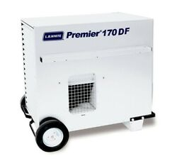 Lb White Premier 170 Tent Heater Outdoor Event Dual Fuel Ng And Lp Gas 170000 Btu