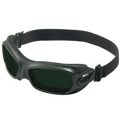 Kleenguard 20529 Impact Resistant Safety Goggles Shade 5.0 Anti-fog Lens