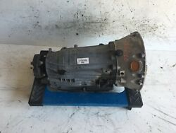 2007-2013 Mercedes Cl600 W216 Automatic Auto Transmission Assembly 5 Speed 5.5l