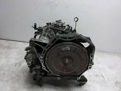 2001 Acura Cl Base Automatic Gearbox Transmission Tranny - Rebuilt/used
