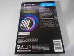 New Sams Club Brand Hp 564xl Combo Ink Cartridges Sealed 2 Black And Color Ew