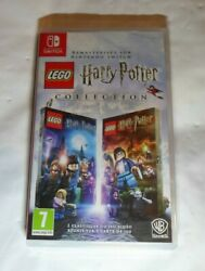 Lego Harry Potter Collection Remastered - Nintendo Switch