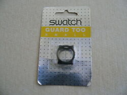 Original Swatch Black Guard small for ladies 25mm face swatches $19.95
