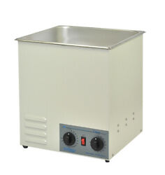 New Sonicor Ultrasonic Cleaner W/timer And Heat, 5 Gal Capacity, S400th